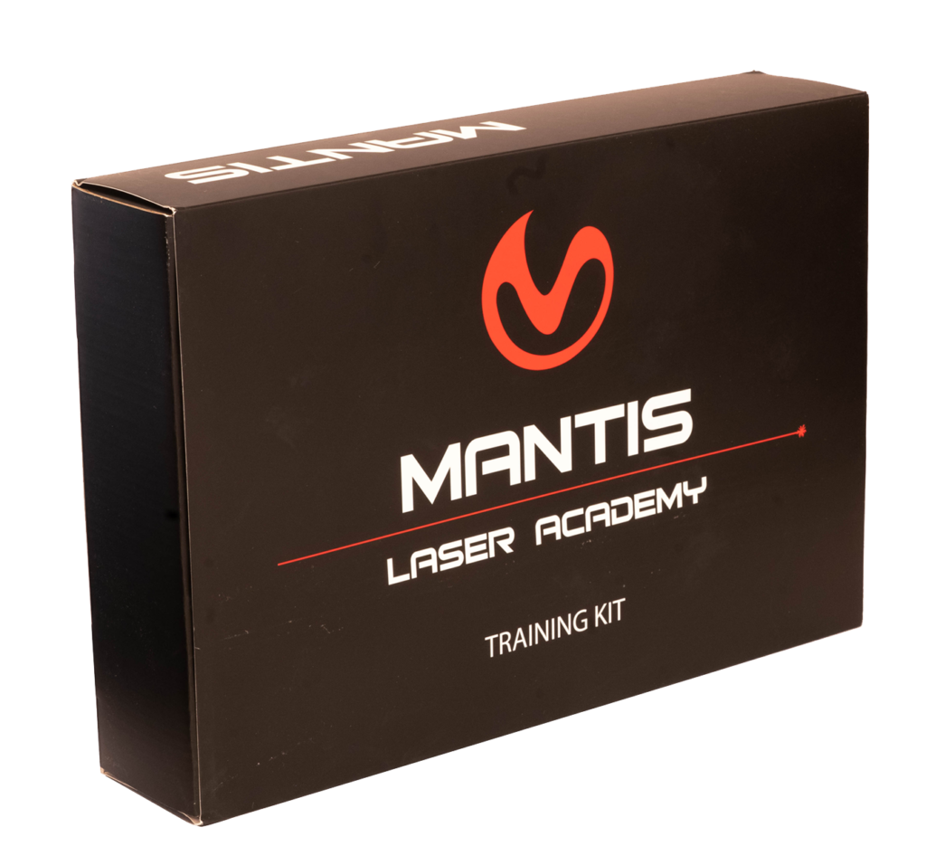 Mantis Laser Academy Training Kit – Standard