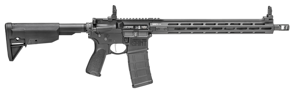 Springfield Armory SAINT® Victor 5.56 AR-15 Rifle